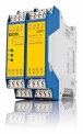 Safety relay, Emergency stop relay with 7 contacts | Zander Aachen SR7C | 472242