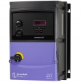 ODE-3-240058-3F4B | 2.2kW Frequency inverter | IP66 | Invertek Optidrive E3 | Microlectra.com