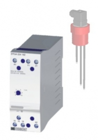 DNCB Level control relay 12VDC level relay, Level control relay for non-conductive liquids