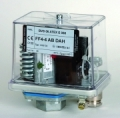 Tival, FF4-Ex, Ex Pressure switch, explosion proof, ATEX