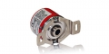 PRI 50SH Optical Incremental Rotary Encoder with HTL pulse output semi hollow shaft encoder