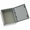 Uriarte Safybox, BRES-64, 600x400x230, (HES-64), Glass Reinforced Polyester enclosure