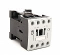 Emas, HN1701NFE, Contactor, 3P 7.5kW/17A, 24VAC 50/60Hz, NC auxiliary contact