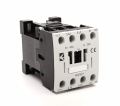 Emas, HN2501NFE, Contactor, 3P 11kW/25A, 24VAC 50/60Hz, NC auxiliary contact