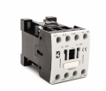 Emas, HN2510NFE, Contactor, 3P 11kW/25A, 24VAC 50/60Hz, NO auxiliary contact
