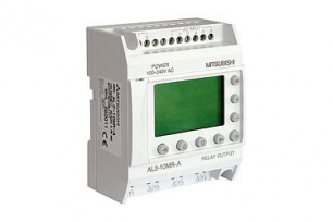 AL2-10MR-A | Mitsubishi Alpha 2 PLC | Microlectra com